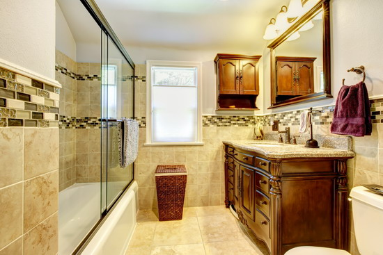 """Why Do We Call a Bathroom Remodel a """"Makeover""""?"""