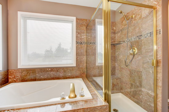 Tub or Shower Stall?